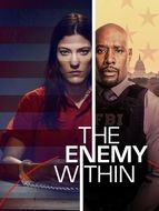 The Enemy Within Saison 1