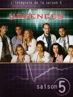 Urgences Saison 5