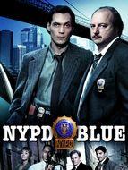 New York Police Blues Saison 2