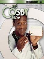 Cosby Show Saison 5