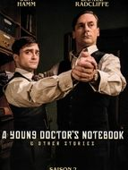 A Young Doctor's Notebook & Other Stories Season 2