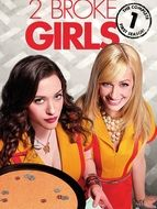 2 Broke Girls Saison 1