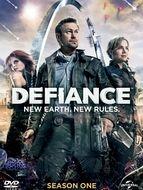 Defiance Saison 1