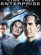 Star Trek : Enterprise Saison 2