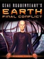 Invasion planète Terre Saison 3