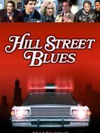 Capitaine Furillo / Hill Street Blues Saison 4