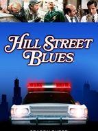Capitaine Furillo / Hill Street Blues Saison 3