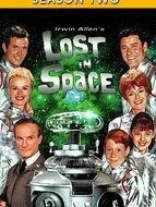 Perdus dans l'espace Season 2