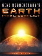 Invasion planète Terre Saison 4