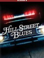Capitaine Furillo / Hill Street Blues Saison 6