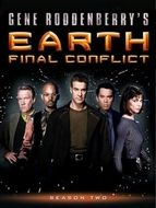 Invasion planète Terre Saison 2