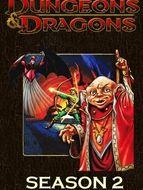 Donjons & dragons, le sourire du dragon