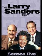 The Larry Sanders show Season 5