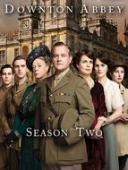 Downton Abbey Saison 2