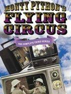 Monty Python's flying circus Saison 3