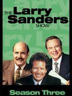 The Larry Sanders show Season 3