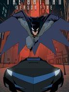 Batman Saison 5