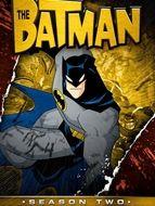 Batman Saison 2