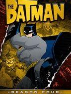 Batman Saison 4