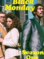 Black Monday Saison 1