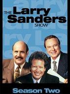 The Larry Sanders show Season 2