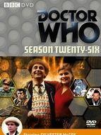 Doctor Who Saison 26