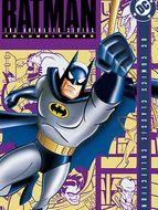 Batman, la série animée Saison 3
