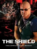The Shield Saison 3