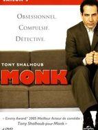 Monk Saison 3