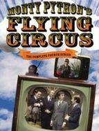 Monty Python's flying circus Saison 4