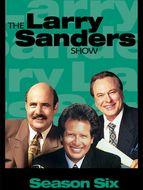 The Larry Sanders show Season 6