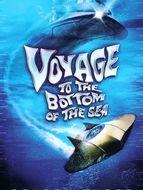 Voyage au fond des mers Saison 3