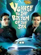 Voyage au fond des mers Saison 4