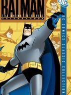 Batman, la série animée Saison 4
