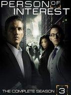 Person of Interest Saison 3
