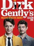 Dirk Gently, détective holistique Saison 1