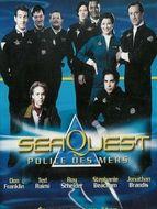 SeaQuest, police des mers Specials