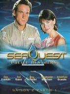 SeaQuest, police des mers Saison 2