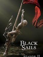 Black Sails Saison 2