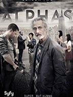 Alphas Saison 2