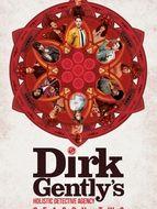 Dirk Gently, détective holistique
