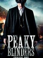 Peaky Blinders Saison 1
