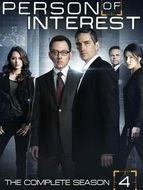 Person of Interest Saison 4