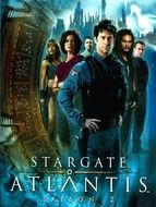 Stargate Atlantis Saison 2