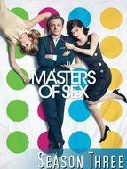 Masters of Sex Saison 3