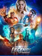 DC's Legends of Tomorrow Saison 3