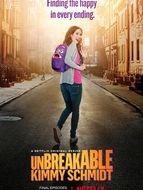 Unbreakable Kimmy Schmidt Saison 4
