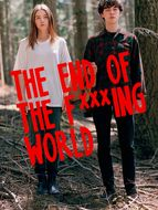 The End Of The F***ing World Saison 1