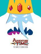Adventure Time Saison 2