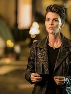 photo, Ruby Rose
